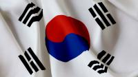South Korean national flag