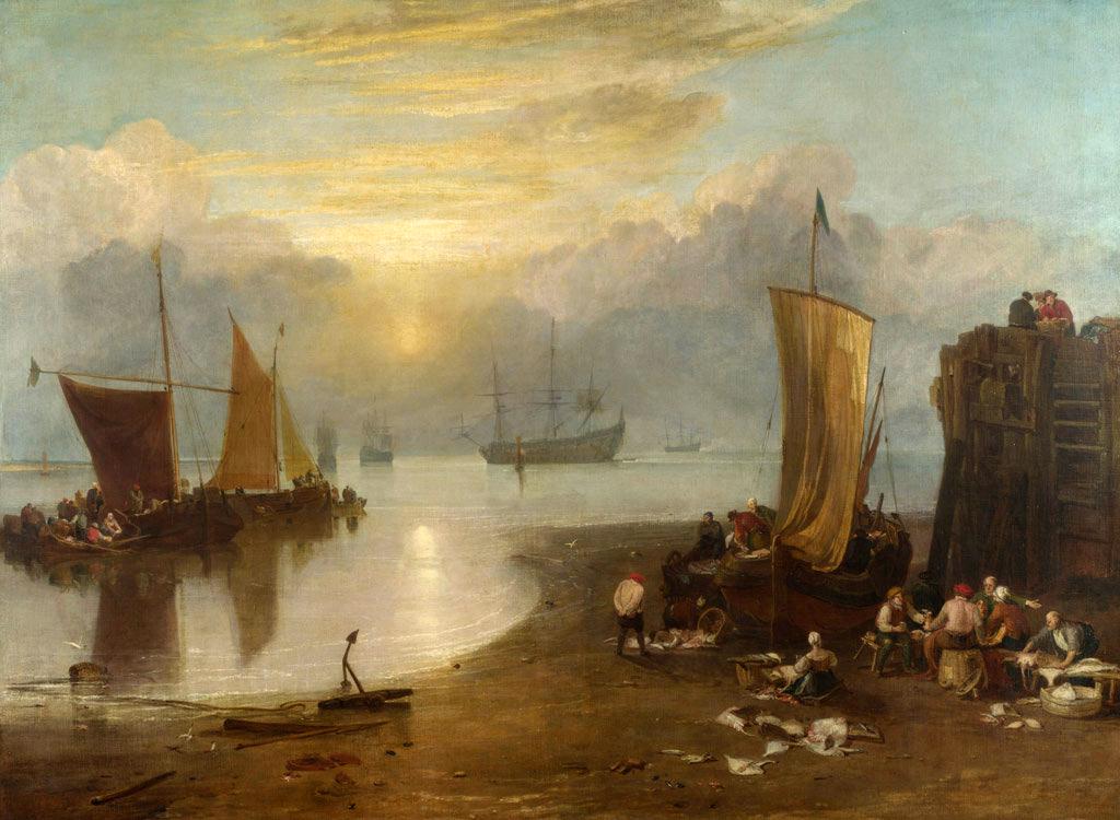 ジョゼフ・マロード・ウィリアム・ターナーの画像 p1_32