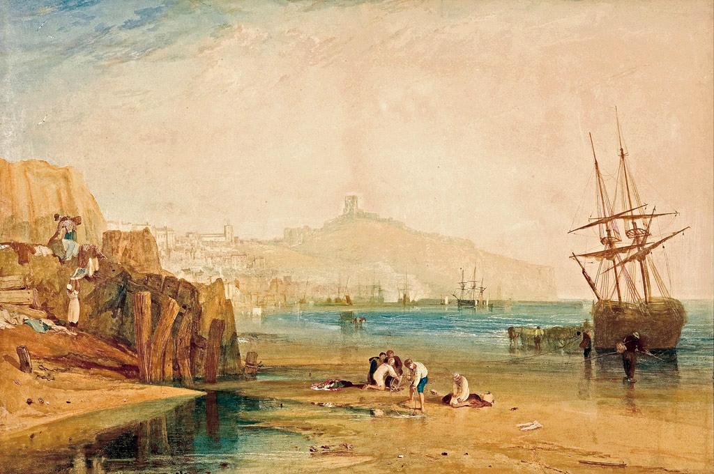 ジョゼフ・マロード・ウィリアム・ターナーの画像 p1_19