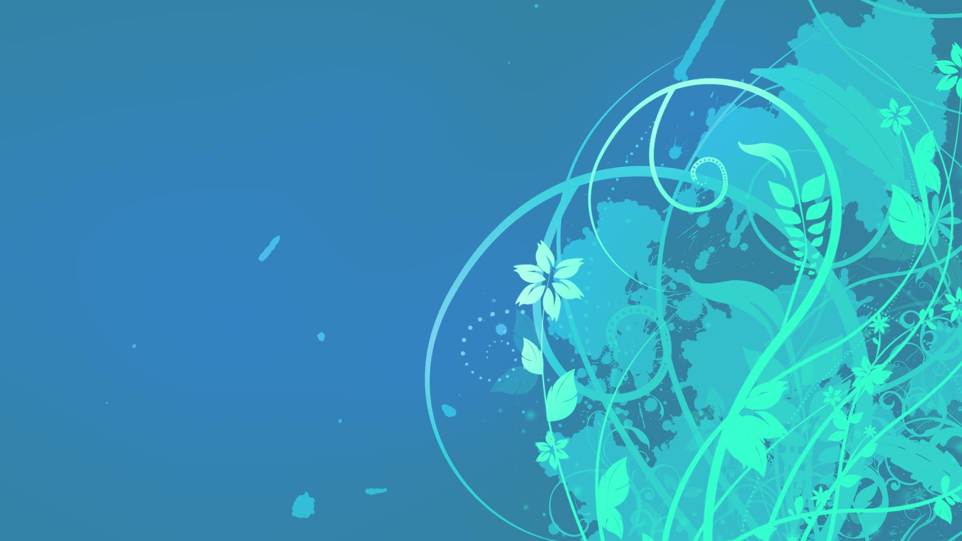 花柄の壁紙の画像 ジーソザイ